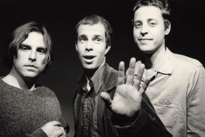 Ben Folds Five reform for new album