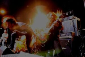 Cancer Bats : to release new album