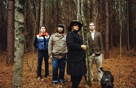 Alabama Shakes- the most anticipated band of the year release single/album