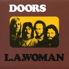 The Doors to re-release 'LA Woman' album with new track