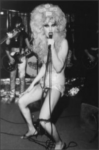 Getting Taught by Jayne County - an outrageous interview | Louder Than War