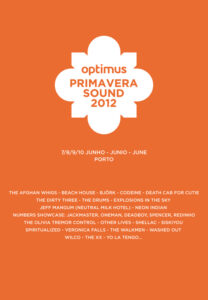 Primevera announce bill