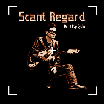 new band of the day: Scant Regard