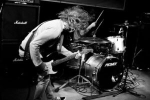 New band of the day : Dumbjaw : anyone ready for the grunge revival?