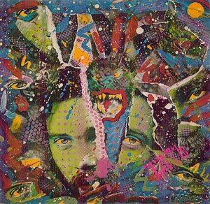 Album of the day : Roky Erickson & The Aliens 'Five Symbols'