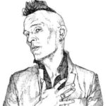 John Robb/Allison Martin Radio show- bit like LTW on air