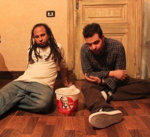 Cairo, Egypt – LTW reports on the current music scene