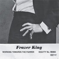 Frazer King – in conversation…