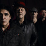 Killing Joke wait to read their review from the Glasgow gig