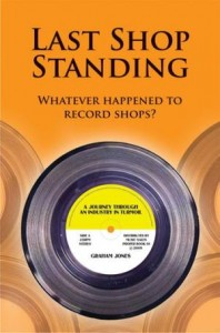 Last Shop Standing – film documentary needs your support
