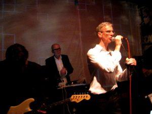 Minny Pops play London Monday Nov 26th – return of Dutch post punk band