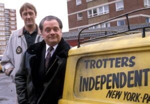 Only Fools And Horses is set for a US remake… oh dear!