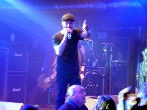 Dropkick Murphys – live review