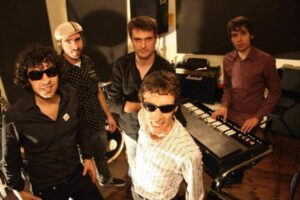 New band of the day: The Moonstones