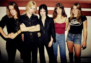 The Runaways to reform…