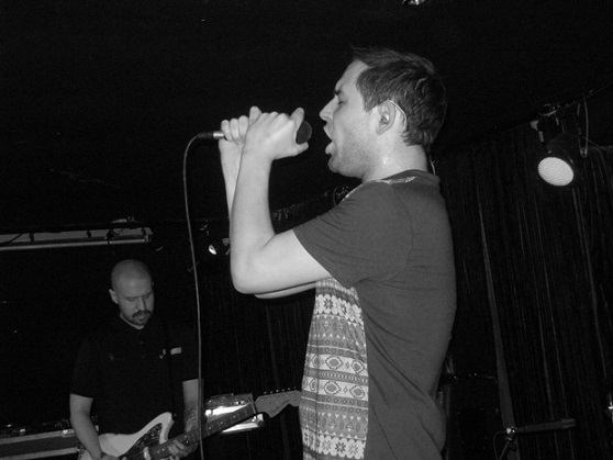 The Twilight Sad : live review
