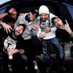 new band of the day : Dripback- Uk hardcore