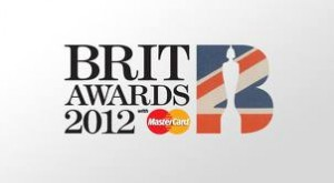 The Brits poptastic belch