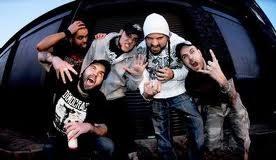 new band of the day : Dripback- Uk hardcore