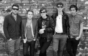 New band of the day: Daytona Lights
