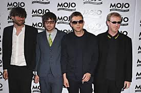 William Orbit to produce potential new Blur album?