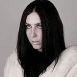 new band of the day : Chelsea Wolfe