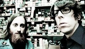making it on their looks- scuzzed up feral blues turned into pop gold---Black Keys : an appreciation
