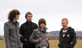 new band of the day: Catfish And The Bottlemen