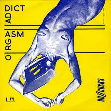 the best sleeve artwork in punk?