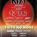 Sonisphere- biggest UK rock festival announces bill