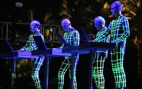 Kraftwerk Founder Ralph Hütter Has Completed Another Lap Around The Sun