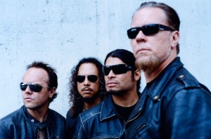 Metallica announce The Orion Music Festival