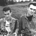 stephen & morrissey take their guitars outside
