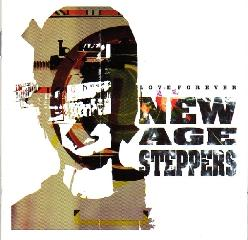 New Age Steppers 'Love Forever' – album review