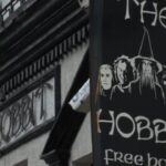 Southampton music venue called the Hobbit sued by Hollywood