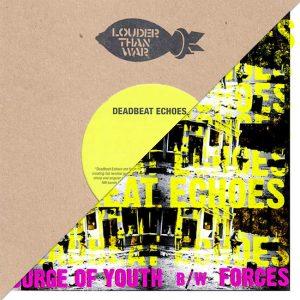 Deadbeat Echoes debut single on Louder Than War Records