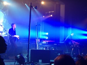 Keane: Bexhill-on-Sea – live review