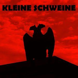 New band of the day – Kleine Schweine