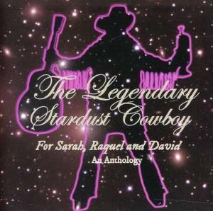The Legendary Stardust Cowboy 'For Sarah, Raquel and David' – album review