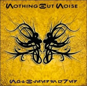 Nothing But Noise 'Not Bleeding Red' – album review