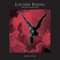 Lucifer cometh- Jimmy Page releases a long lost 1972 album