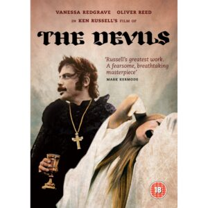 The Devils – DVD review