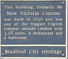 Bradford Odeon: Can we have our happy ending now please?