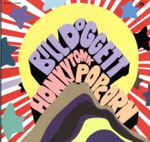 Bill Doggett 'Honky Tonk Popcorn' – album review