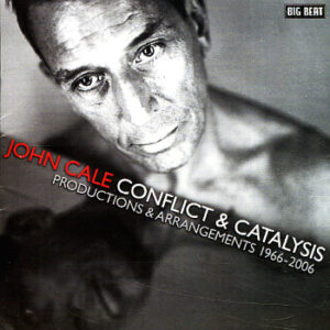 John Cale 'Conflict & Catalysis: Productions & Arrangements 1966-2006' – album review