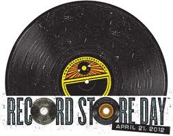full list of releases for Record Store Day