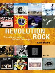 chapter and verse- extract from great new book Revolution Rock