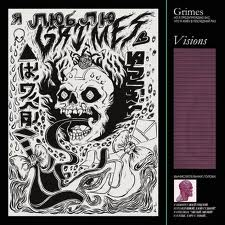 Grimes : 'Visions' : album review
