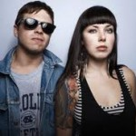 Sleigh Bells transcend hipster status with great live gig