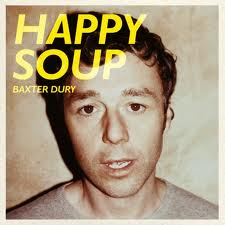 oi oi! Baxter Dury live review